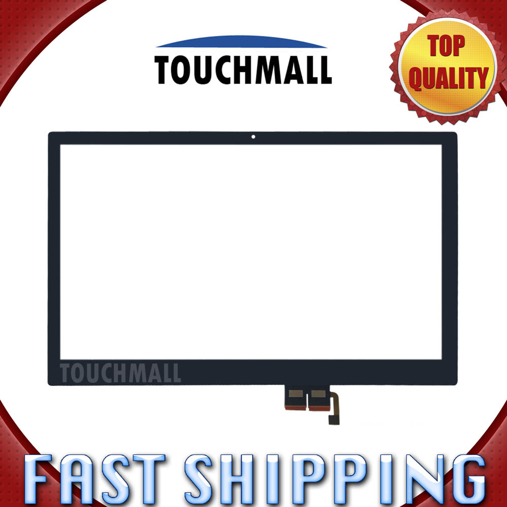 For Acer Aspire V5-572 V5-572P Replacement Touch Screen Digitizer Glass 15.6-inch Black For Tablet Free Shipping new 15 6 touch screen digitizer glass replacement for acer aspire v5 531p v5 531p 4129 frame