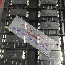 100% Новый оригинал: M57735 m57735 [ 50 54 МГц 12,5 в 19 Вт SSB мобильное радио]