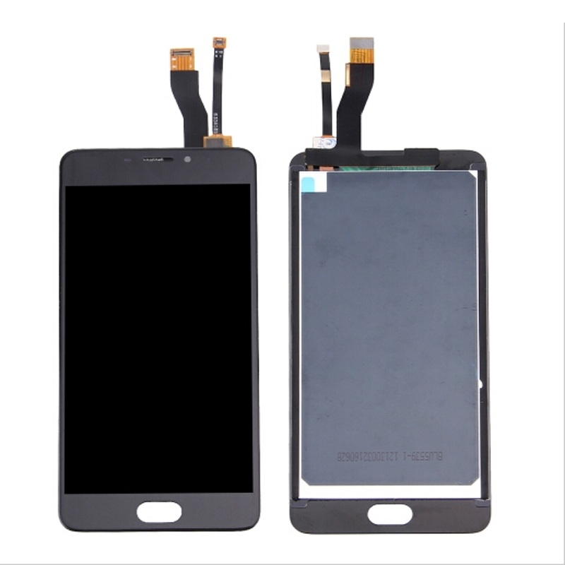 OEM LCD Screen and Digitizer Assembly for Meizu m5 Note M5Note Replacement Part Repair Part