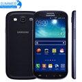 Оригинальный Разблокирована Samsung Galaxy S3 i9300 i9305 4 Г LTE Сотовые Телефоны Android Quad Core Восстановленное 4.8 дюймов 8MP Мобильного телефона