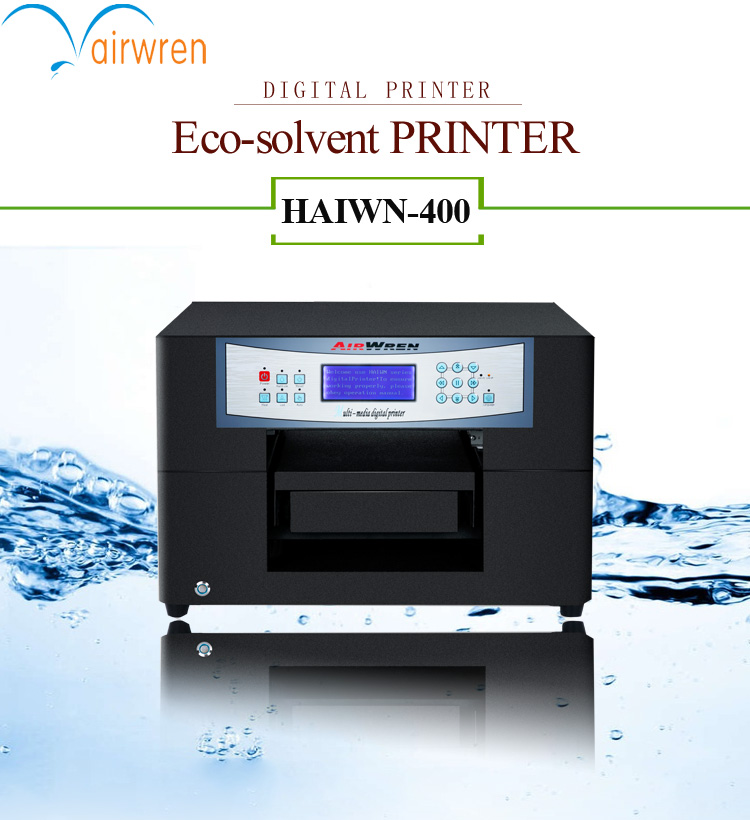 Specification For Haiwn 400 Printer