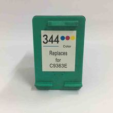 Vilaxh 344 color compatible Ink Cartridge For HP Deskjet 9800 9800d 6540 6520 6980 6940 5740 6840 6620