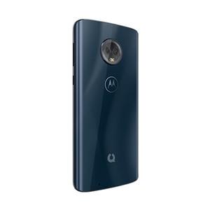 Image 5 - Motorola telefon komórkowy Moto zielony Pomelo 1S XT1925 Snapdragon 450 4GB RAM 64GB ROM 5.7 cal 18:9 IPS odcisk palca 3000mAh telefon komórkowy