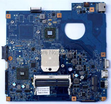 Excellent quality Laptop Motherboard For Acer 4551G D640 Mainboard MB.N9F01.001 Integrated Fully Tested