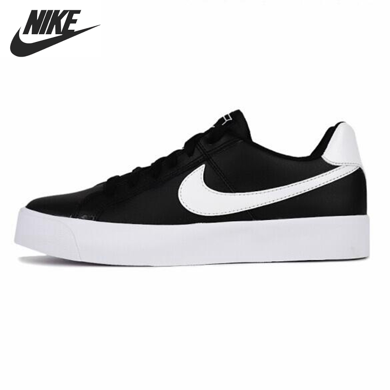 Original New Arrival  NIKE COURT ROYALE AC Women's  Skateboarding Shoes Sneakers