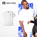 PROVERGOD Hot Kanye West Famous Tees Mens Short Sleeve O Neck Cotton T Shirt Hip Hop Classic Skateboards Dancer Brand Clothing