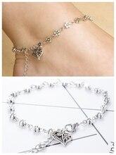 Multi Layer Star Pendant Anklet Foot Chain 2019 New Summer Yoga Beach Leg Bracelet Charm Anklets Jewelry Gift