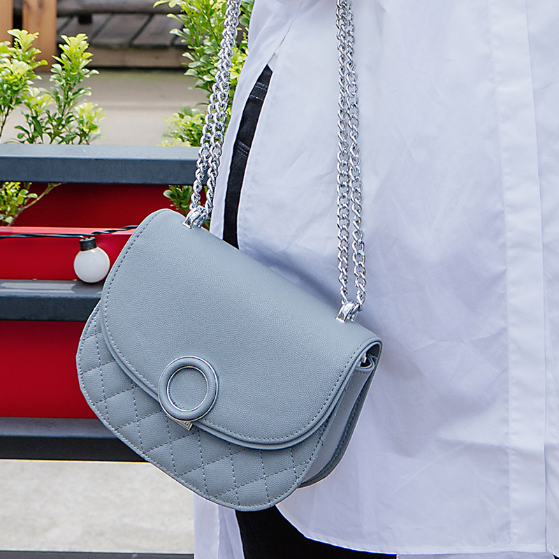 KZNI Genuine Leather Cross Shoulder Bags Female Women Bag Chain Designer Handbags High Quality Sac a Main Femme Pochette 9037 kzni genuine leather cowhide clutch cross shoulder bags high quality rivet crossbody bag sac a main femme bolsos mujer 9062 9063