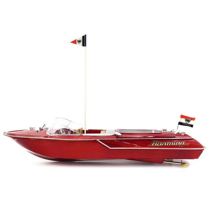 Flytec 2011-1 grande haute vitesse 4CH Simulation RC vitesse bateau Yacht voile dirigeable enfants modèle jouets étanche électrique RC bateau