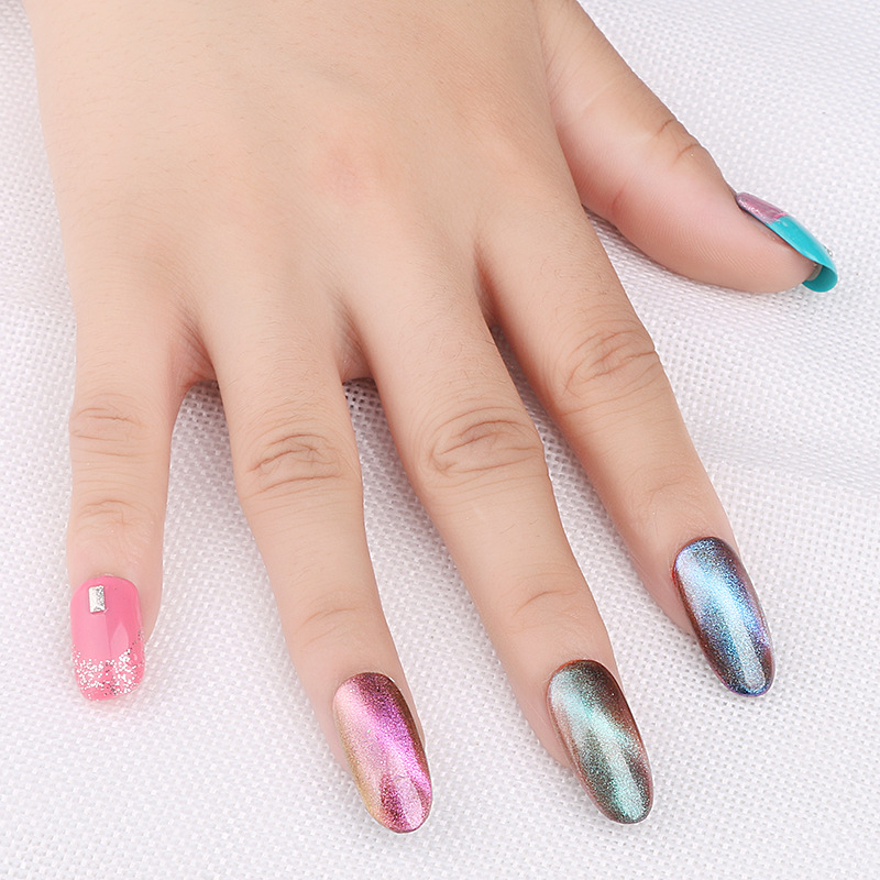 XB082 Nail art Acrylic Powder & Liquid Polish Painting Liquid Glitter Nail tools Strokes Manicure Nail art decorations