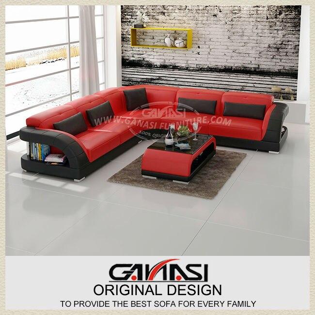Venta al por mayor baratos muebles, único sofás de cuero venta ...