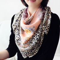 100 Silk Women And Girls Scarf And Neck Wrap Elegance Soft Fine And Charming Styling Free