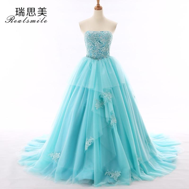 Winter Wedding Dress Simple : Tube top winter bride wedding slim simple dress long tail