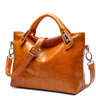Perfect#  new motorcycle tote bag brand leather bags trade in Europe and the Uni