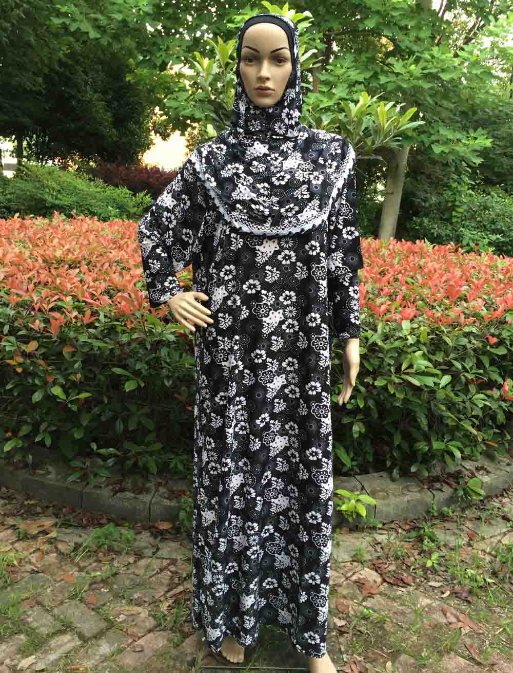 Free shipping 10pcs/lot Muslim Maxi women printed prayer jilbabs and abayas Dress with Wholesale prices ca-04 free shipping cg70212a0 touchscreen 10pcs lower prices