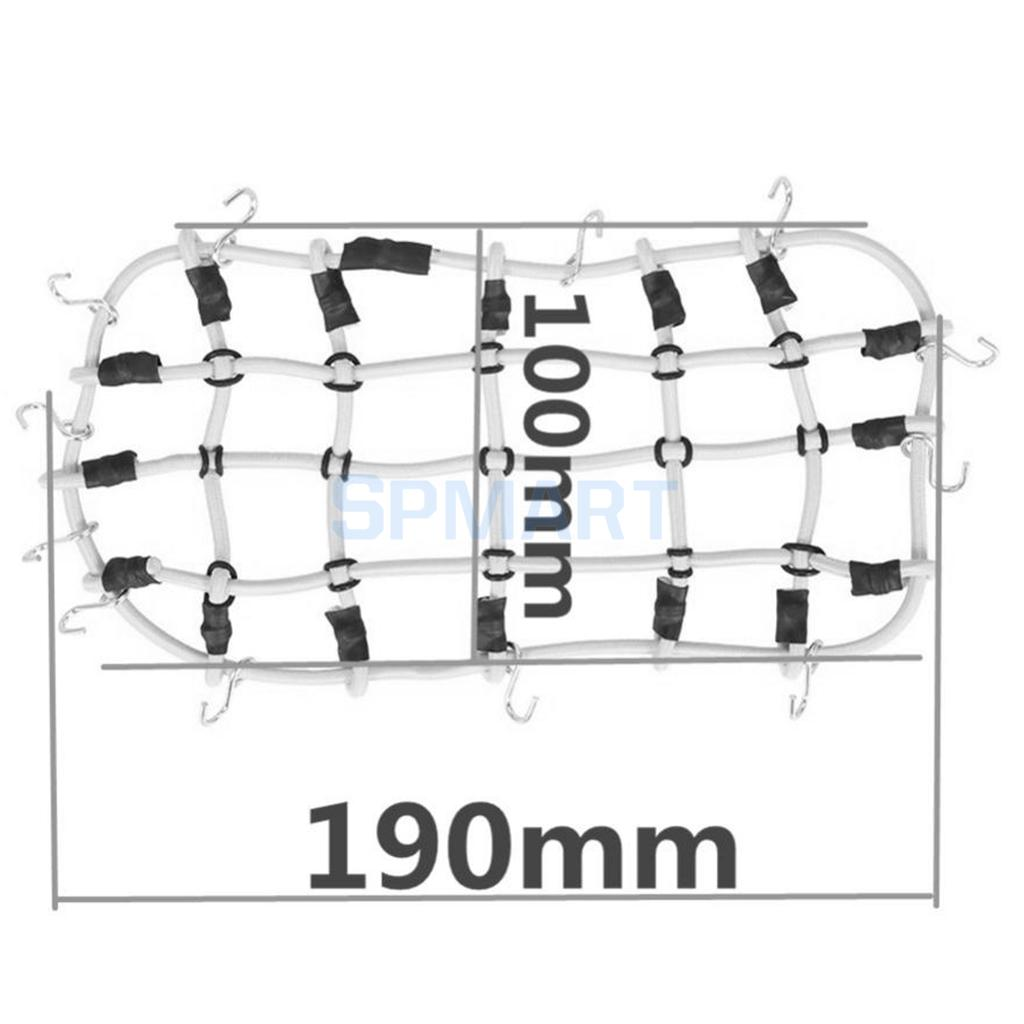 1 10 Rc Dwn Warn 95cti Winch W Controller Luggage Net Rubber For 9 5cti Wiring Diagram Rc4wd D90 In Parts Accessories From Toys Hobbies On Alibaba Group