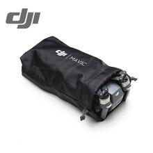 DJI Mavic Pro Aircraft Sleeve for Mavic Flip Drone Bags Original Accessories Parts Drone Camera Carrying Bag For Transporting