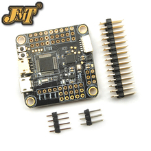 JMT F3 AIO Flight Controller Board with Built in OSD STM32 F303 MCU Microcontroller SD Card