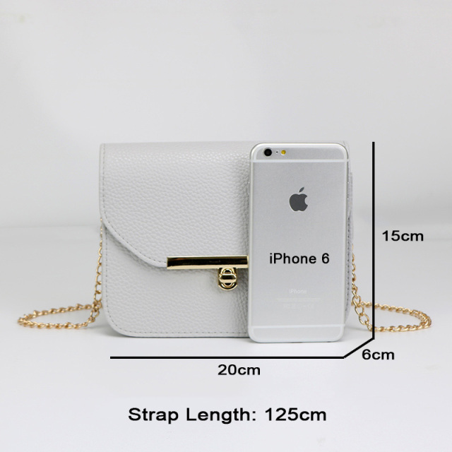 2017 new Women Messenger Bags Fashion Women bag Chain Small Women Crossbody Bags Brand Handbag Shoulder Bag For Girl Sequined