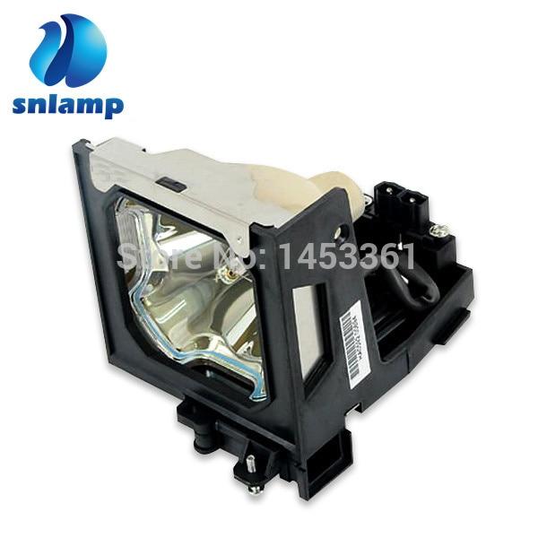 Фотография POA-LMP48/610-301-7167 Projector lamp bulb for PLC-XT10 PLC-XT15