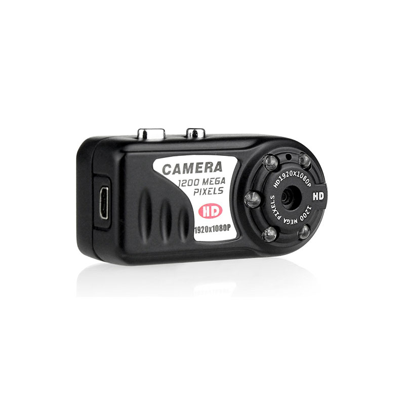 Wifi Mini Camera 480P DV DVR Wireless Cam Brand New Mini Video Camcorder Recorder Infrared Night Vision Action Micro Camcorder