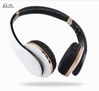 HuanYun Bluetooth Headphone Earphone Headband Hands Free HIFI Earphone With Mic For Mobile Phone Headset Noise