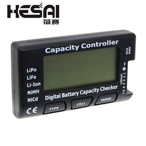 RC CellMeter-7 Digital Battery