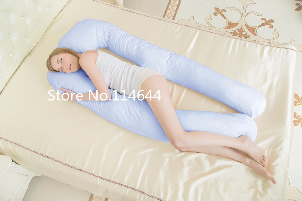 Pregnancy Comfortable Big U Type Pillows 1