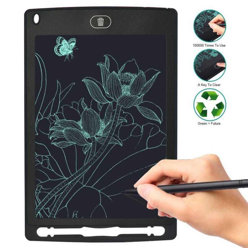 4.4/8.5 pollici LCD Tavoletta di Scrittura Digitale Tavolo Da Disegno Tablet Scrittura A Mano Pastiglie Elettronica Portatile Tablet Bordo ultra-sottile Bordo