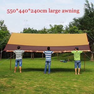 Canopy tent outdoor awning lar