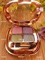 2016 Coréia Dazzling diamante sombra de olho Beleza Cosméticos Sombra Palette Makeup Palette frete grátis