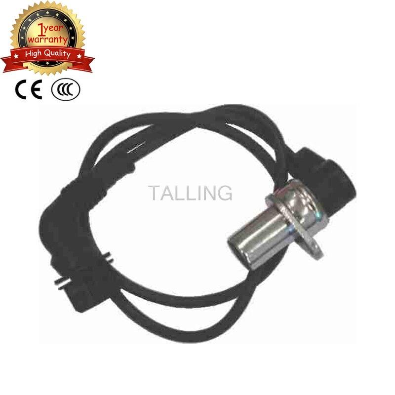 12141730027 Crankshaft Position Sensor For BMW 5 E39 95 03