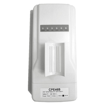 9344 Chipset WIFI Router WIFI Repeater Lange Bereik 300Mbps 2.4G1KM ghz Outdoor AP Router