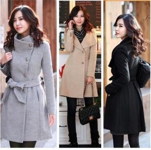 7cb8be030c0 nueva el marca invierno mujer otoño Size y ropa Plus diseño 2015 qYUS4E