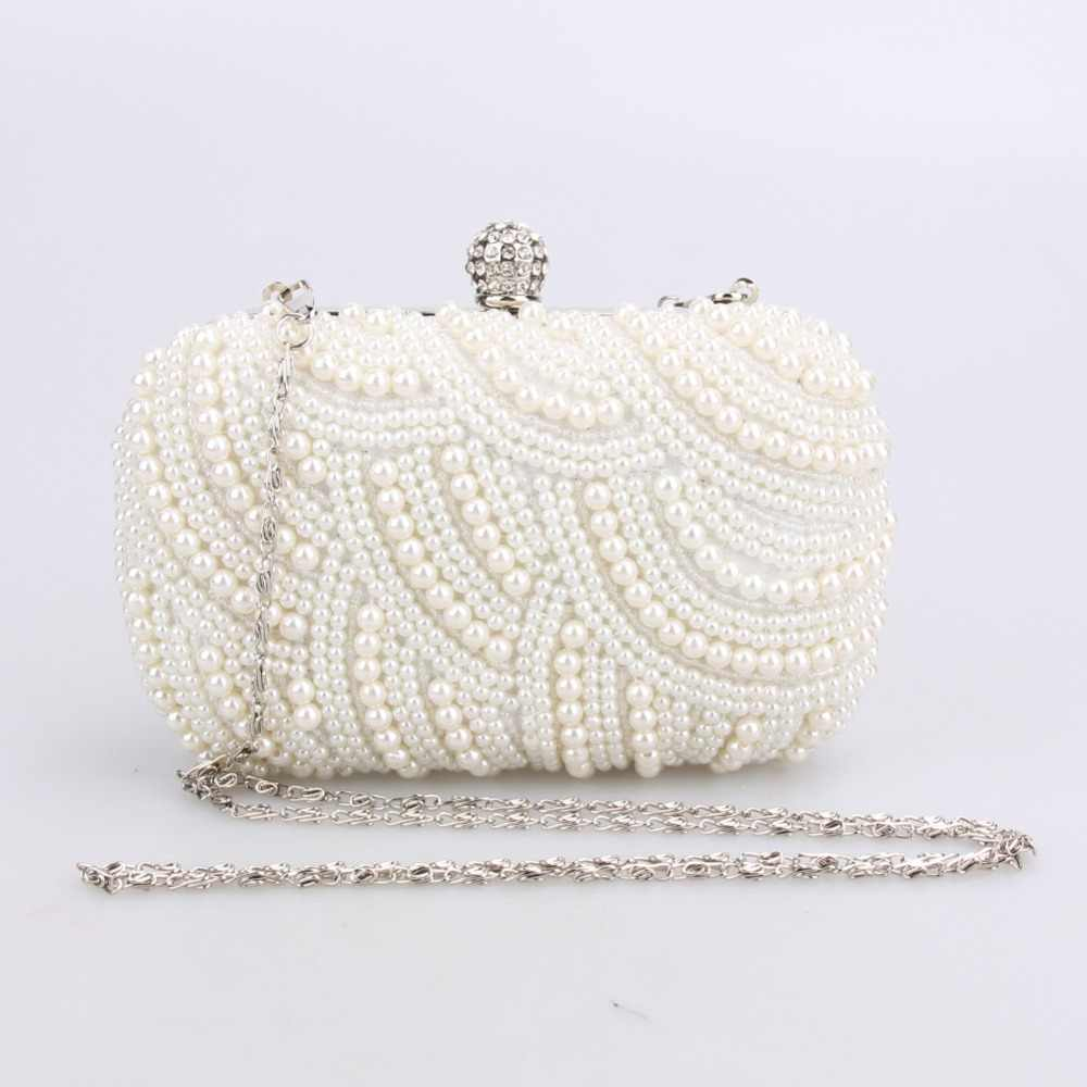 cd6fa67a7873 Detail Feedback Questions about Crystal Evening Bag Clutch Bags Clutches  Lady Wedding Purse Party Purse Crossbody Shoulder Messenger Bags For Women  Girls ...