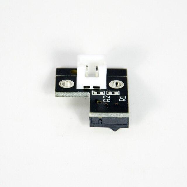 Imprimante 3D plus longue LK1 capteur de détection de rupture Original Compatible avec Alfawise U20 capteur de filaments Accessoires d'imprimante