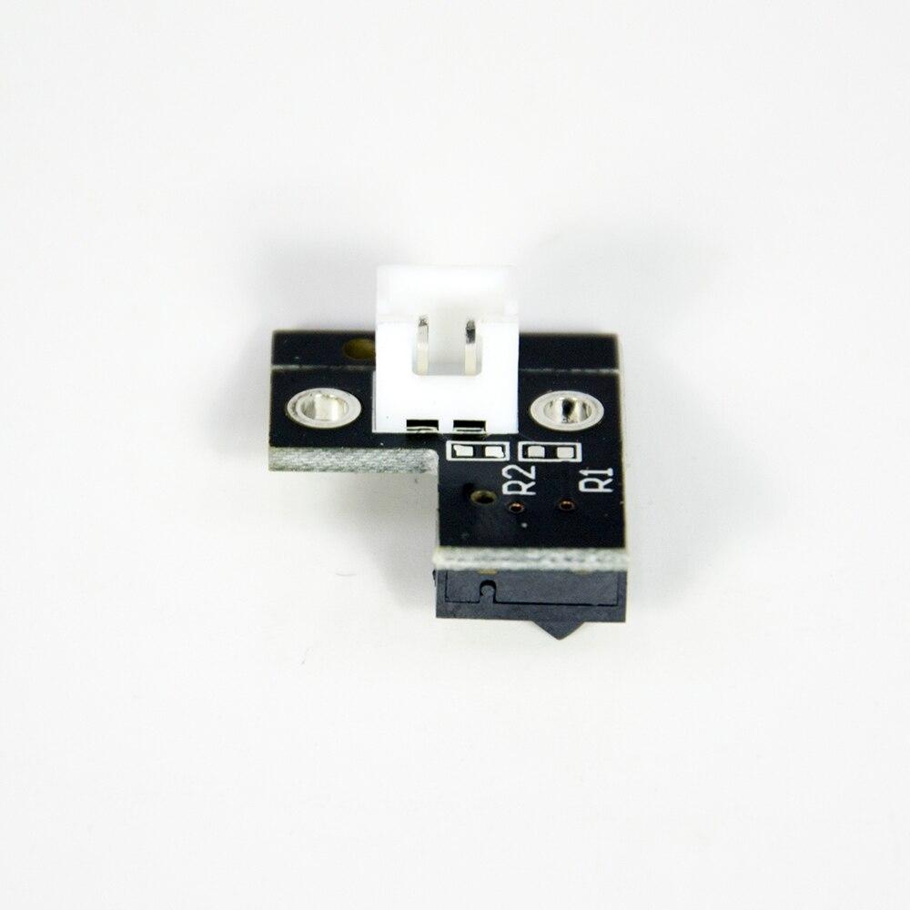 Mehr 3D Drucker LK1 Brechen Erkennung Sensor Original Kompatibel Mit Alfawise U20 capteur de filamente Accessoires d'imprimante