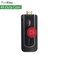 H96 Pro 4k TV Stick 2GB 8GB Android TV Box Wireless HDMI Dongle Android 7 1