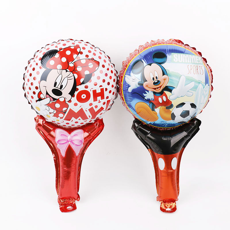 Event & Party Sincere 50pcs 18inch Round Shaped Balloon Sofia Princess Foil Helium Balloons Birthday Party Baby Shower Decoracao Kids Toys Balloon