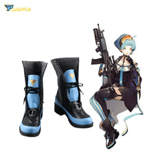 Girls Frontline Zas M21 Shoes Cosplay Boots Custom Made