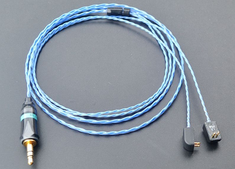 все цены на 6N single crystal copper ER4PT ER4B ER4S ER6I headphone upgrade cable онлайн