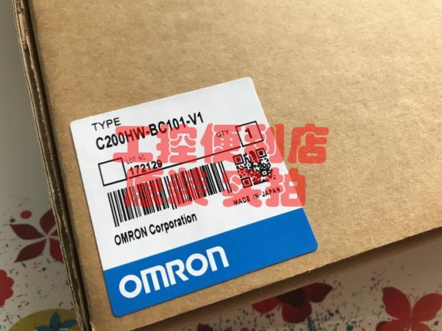 C200HW-BC101-V1 Made In Japan New Original Special Price NEW Guarantee