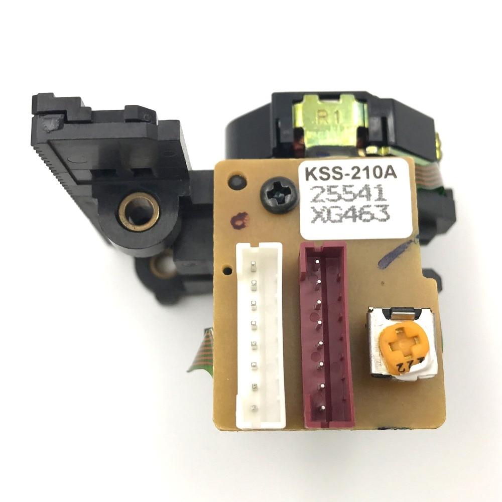 Original New KSS-210A KSS-210B KSS210A KSS210B KSS-212A KSS-212B KSS212A KSS212B CD VCD Laser Lens