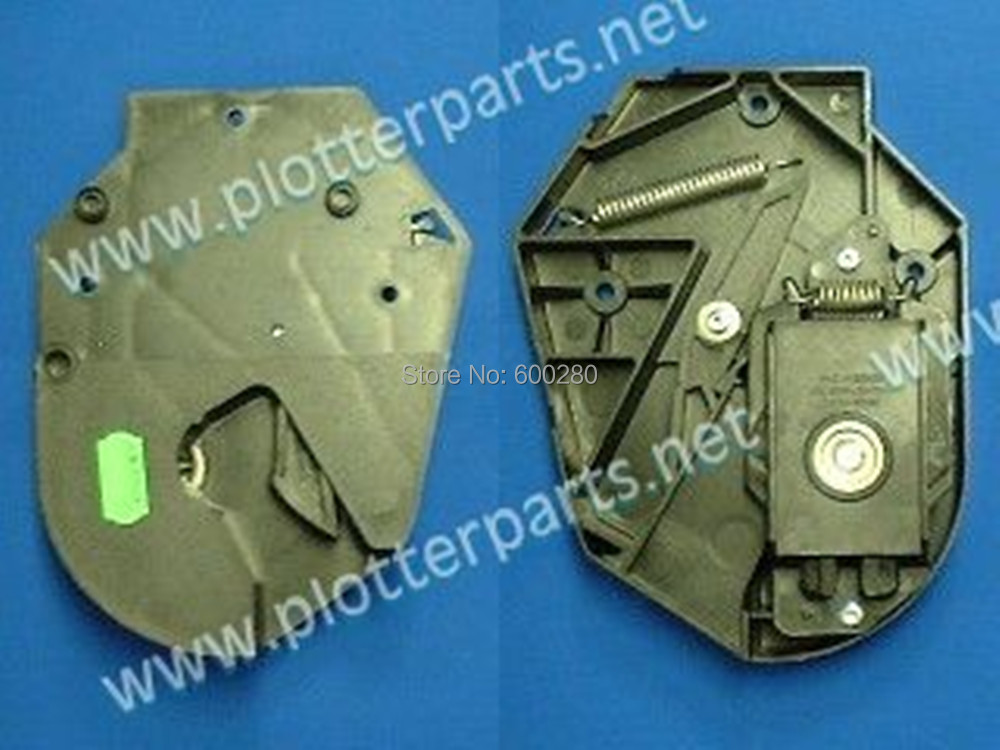 C4704-60199 HP Designjet 2000CP 2500CP 2800CP 3000CP 3500CP 3800CP 650 750 Brake/housing assembly used plotter parts