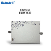 Lintratek signal booster EGSM 900Mhz 75dBi AGC&MGC cellphone gsm repeater 3g network booster mobile signal amplifier only#7