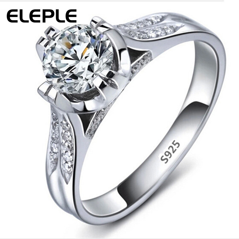 engagement item fashion ring cz in rings steel wedding plated from romantic aaa stainless with for female style meaeguet gold stone color women bands