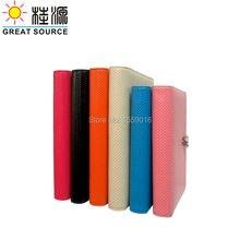 B5 Notepad 9 Rings Binder Leather Cover B5 Notebook 2019 Calendar Planner Agenda