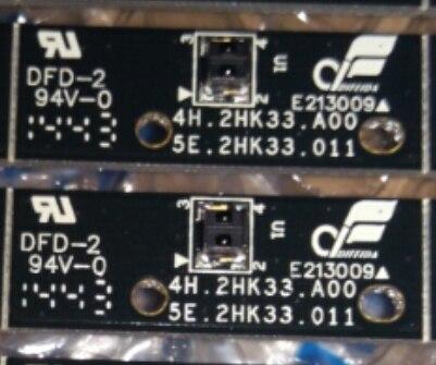 4h. 2hk33. A00 5e. 2hk33. 011 Projektor Farbrad Sensor Board