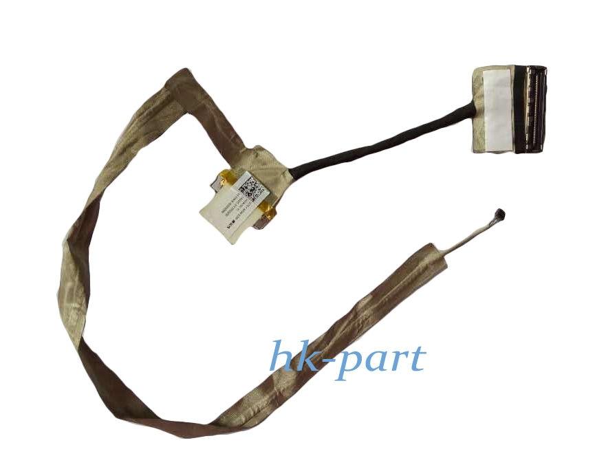 NEW for Asus RoG G751 G751J G751JL G751JM G751JT G751JY LCD Cable 14005-01380600 14005-01380300 14005-01380000 new original for asus g751 g751j g751m g751jt g751jl g751jm cpu and gpu cooling fan l r