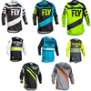 2017 New Product Moto Jersey MX MTB Off Road Mountain Bike DH Bicycle Moto Jersey DH